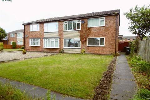 2 bedroom apartment for sale - Ashburn Road, Hadrian Park, Wallsend, NE28