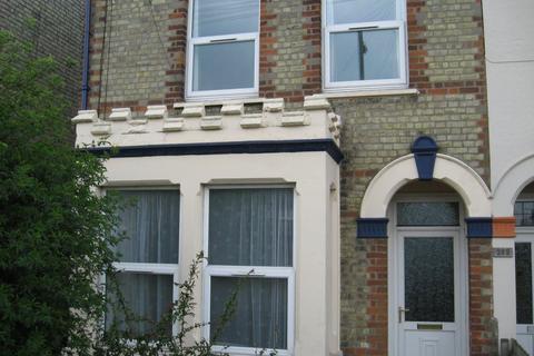 5 bedroom house to rent - Cherry Hinton Road, Cambridge