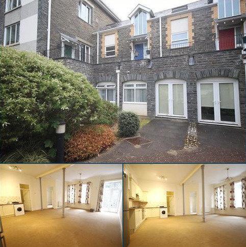 2 bedroom flat to rent - 2 Bed Llys Ardwyn