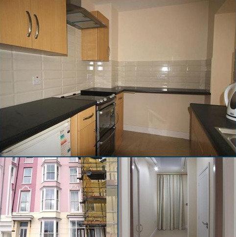 1 bedroom flat to rent - One Bedroom flat, Marine Terrace £530PCM