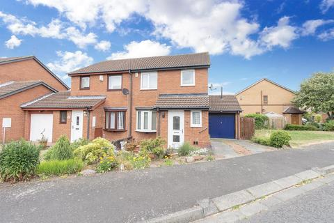 3 bedroom semi-detached house for sale - Oulton Close, Newcastle Upon Tyne