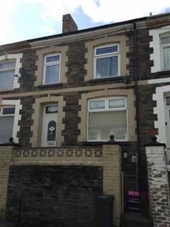 3 bedroom terraced house to rent - Coronation Place, Aberfan, Merthyr Tydfil