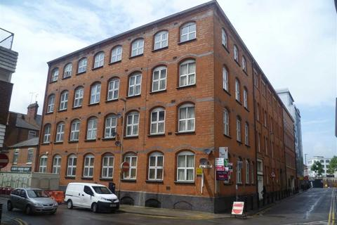 2 bedroom apartment to rent - Time House, Leicester