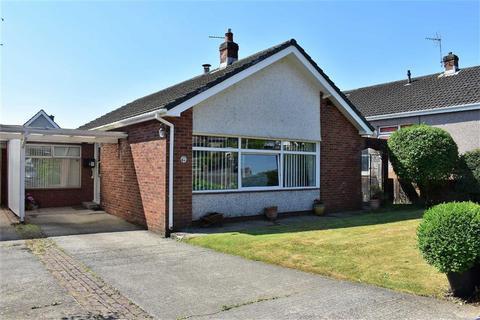 3 bedroom detached bungalow for sale - Hilland Drive, Bishopston, Swansea