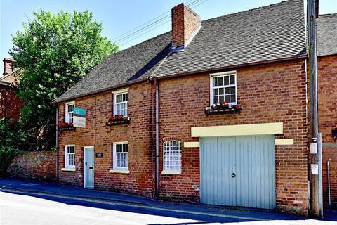 4 bedroom cottage for sale - St Chads Cottage, 13, High Street, Pattingham, Wolverhampton, South Staffordshire, WV6