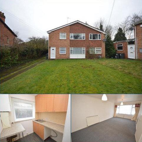 2 bedroom maisonette to rent - Victoria Road, Acocks Green, Birmingham