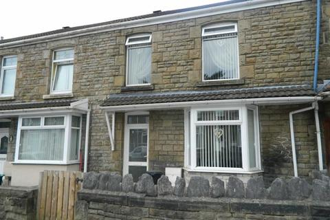 3 bedroom terraced house for sale - Manselton Road, Manselton