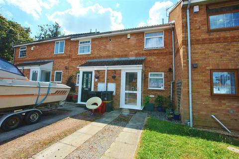 2 bedroom terraced house for sale - Heart Meers, Whitchurch