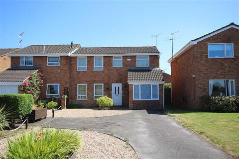 3 bedroom semi-detached house for sale - Lincoln Green Lane, Tewkesbury Park, Tewkesbury, Gloucestershire