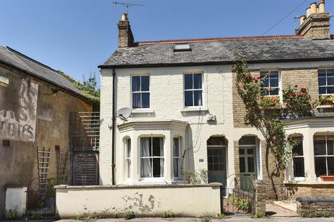 2 bedroom end of terrace house for sale - Randolph Street, East Oxford
