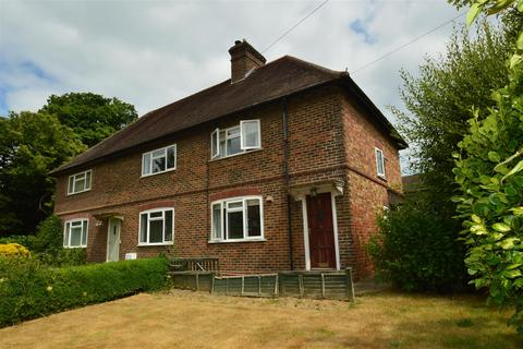2 bedroom semi-detached house for sale - St. Peters Row, Fordcombe, Tunbridge Wells