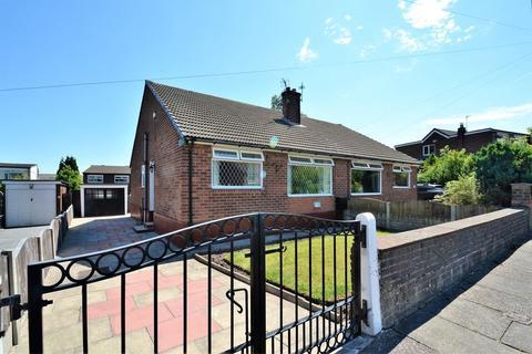 2 bedroom semi-detached bungalow for sale - Clifton Drive, Wardley, Swinton, Manchester