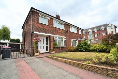 3 bedroom semi-detached house for sale - Glynrene Drive, Wardley, Swinton, Manchester
