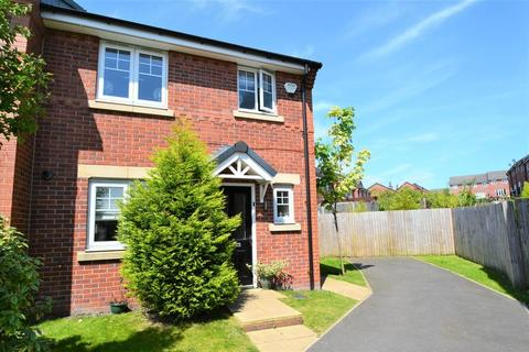 3 bedroom semi-detached house for sale - Wrigley Avenue, Swinton, Manchester
