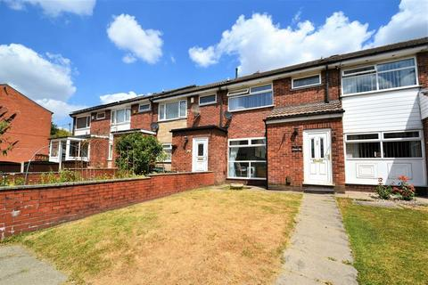 3 bedroom terraced house for sale - Chorley Road, Swinton, Manchester