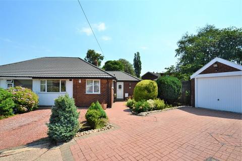 4 bedroom semi-detached bungalow for sale - Leewood, Swinton, Manchester