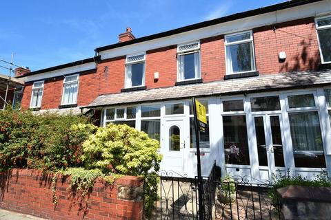 3 bedroom terraced house for sale - Laburnum Avenue, South Swinton, Manchester