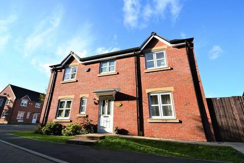 4 bedroom detached house for sale - Blyton Lane, Salford