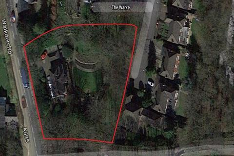 5 bedroom detached house for sale - Development Opportunity in the heart of Worsley