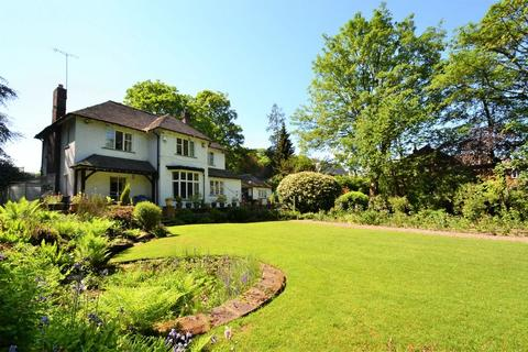3 bedroom detached house for sale - The Spinney, Walkden Road, Worsley, Manchester