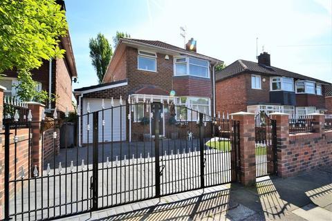 3 bedroom detached house for sale - Hillside Drive, Swinton, Manchester