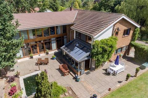 4 bedroom detached house for sale - Thornton Road, Middlesbrough