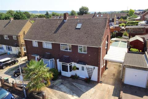 3 bedroom semi-detached house for sale - Rowan Close, Aylesford