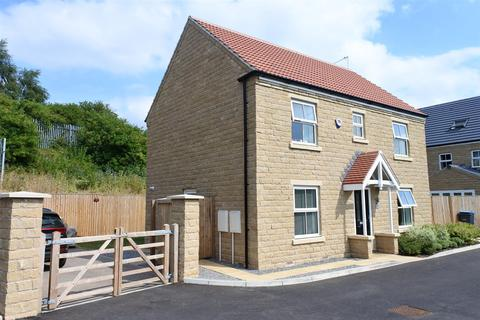 4 bedroom detached house for sale - Mulberry Vale, Romanby, Northallerton