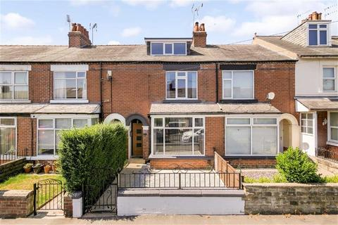 3 bedroom terraced house for sale - Albany Road, Harrogate, North Yorkshire