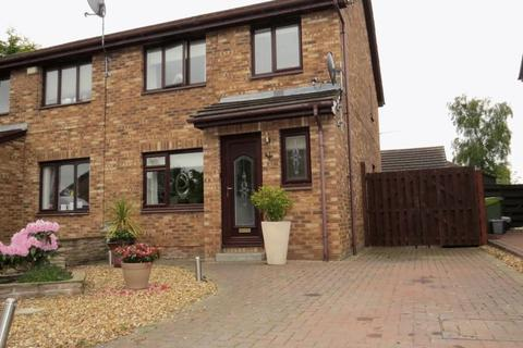 3 bedroom semi-detached house for sale - 33 Clayknowes Way, Musselburgh