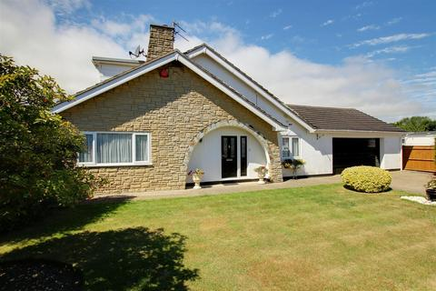 4 bedroom detached bungalow for sale - 33 Marian Avenue, Mablethorpe