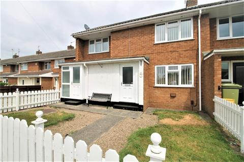 3 bedroom terraced house for sale - Wheeldale Crescent, Thornaby, Stockton-On-Tees