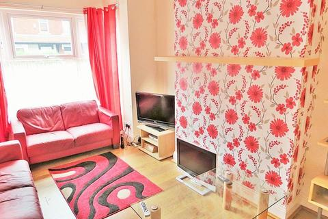 5 bedroom terraced house to rent - Headingley Avenue, Headingley, Leeds, LS6 3ER