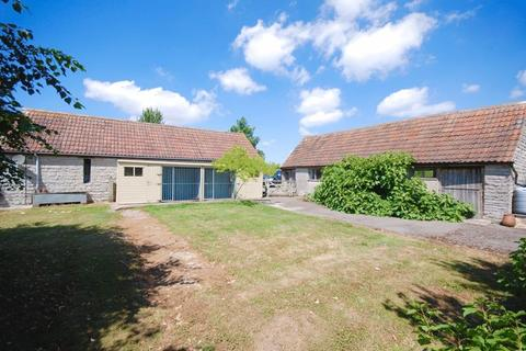 3 bedroom property with land for sale - Baltonsborough, Between Glastonbury & Castle Cary