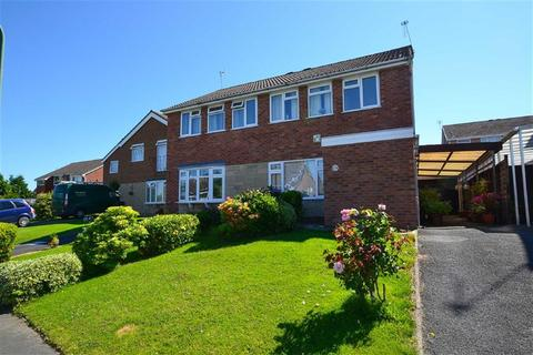3 bedroom semi-detached house to rent - Sandygate Avenue, The Farthings, Shrewsbury