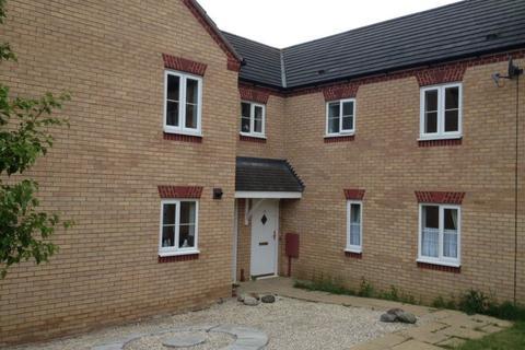 2 bedroom apartment to rent - St Crispins, Northampton