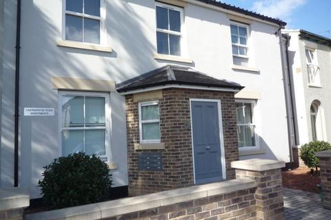 Studio to rent - Caernarvon Road Norwich