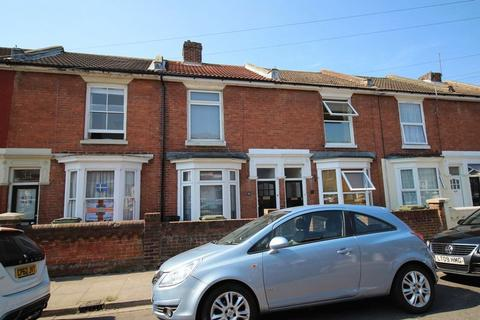 4 bedroom house to rent - Edmund Road, Southsea