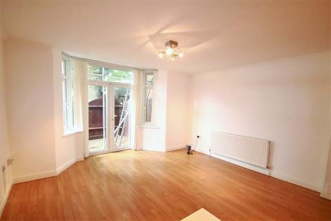 2 bedroom ground floor flat to rent - Mulgrave Road, Croydon