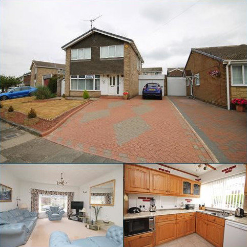 3 bedroom house to rent - Norwich Road, Durham