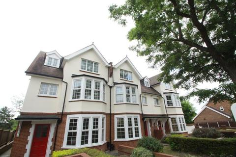1 bedroom flat to rent - Gubbins Lane Harold Wood