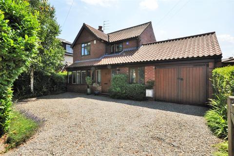 4 bedroom detached house for sale - Heslington Lane, Fulford, York, YO10 4NA