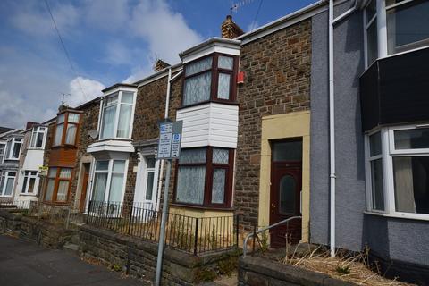 3 bedroom terraced house for sale - Cromwell Street, Swansea, SA1