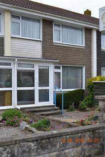 3 bedroom terraced house to rent - Quantocks