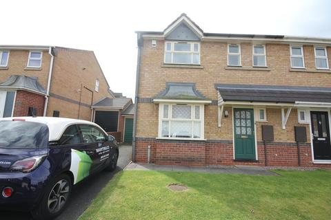4 bedroom semi-detached house to rent - Mariner Avenue, Edgbaston, B16
