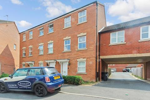 3 bedroom townhouse for sale - Timble Road, Hamilton, Leicester, LE5