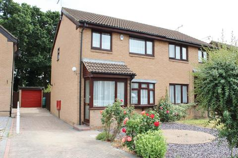 3 bedroom semi-detached house for sale - Tarn Drive, Poole, BH17
