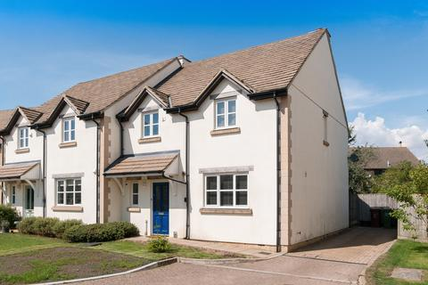 3 bedroom semi-detached house for sale - Beaufort View, Luckington