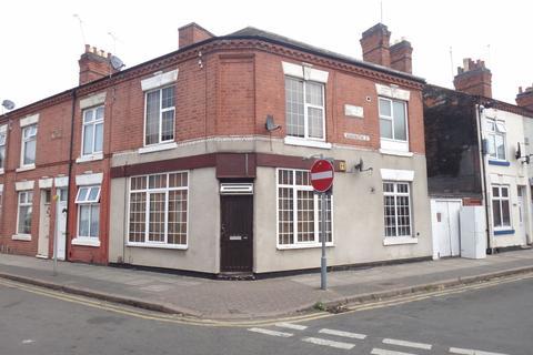 2 bedroom end of terrace house for sale - Kensington Street, Belgrave, Leicester