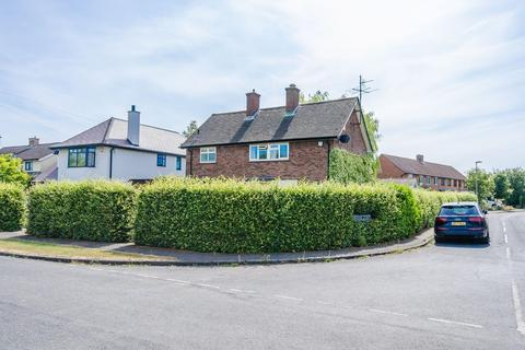 3 bedroom detached house for sale - Thornton Way, Girton